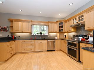 Photo 6: 3420 Persimmon Dr in VICTORIA: SE Maplewood House for sale (Saanich East)  : MLS®# 827405