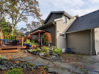 Photo 20: 3420 Persimmon Dr in VICTORIA: SE Maplewood House for sale (Saanich East)  : MLS®# 827405