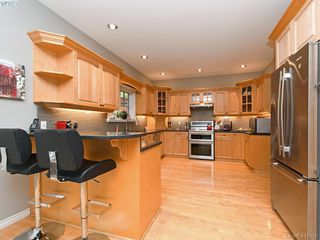 Photo 7: 3420 Persimmon Dr in VICTORIA: SE Maplewood House for sale (Saanich East)  : MLS®# 827405