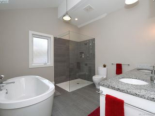 Photo 16: 3420 Persimmon Dr in VICTORIA: SE Maplewood House for sale (Saanich East)  : MLS®# 827405