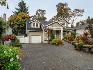 Photo 22: 3420 Persimmon Dr in VICTORIA: SE Maplewood House for sale (Saanich East)  : MLS®# 827405