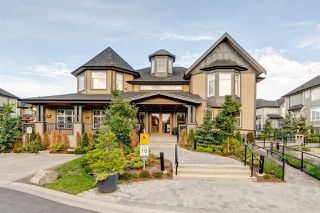 """Photo 15: 82 8138 204 Street in Langley: Willoughby Heights Townhouse for sale in """"Ashbury and Oak by Polygon"""" : MLS®# R2415255"""