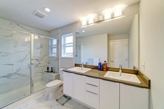 """Photo 8: 82 8138 204 Street in Langley: Willoughby Heights Townhouse for sale in """"Ashbury and Oak by Polygon"""" : MLS®# R2415255"""