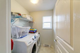 """Photo 11: 82 8138 204 Street in Langley: Willoughby Heights Townhouse for sale in """"Ashbury and Oak by Polygon"""" : MLS®# R2415255"""