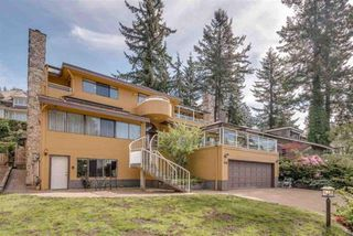 Main Photo: 268 MONTROYAL Boulevard in North Vancouver: Upper Delbrook House for sale : MLS®# R2421623