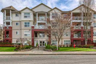 "Photo 2: 415 8068 120A Street in Surrey: Queen Mary Park Surrey Condo for sale in ""Melrose Place"" : MLS®# R2422269"