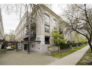 Photo 15: 112 2161 12TH Ave W in Vancouver West: Home for sale : MLS®# V1126859