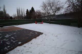 Photo 41: 1192 WEDGEWOOD Boulevard in Edmonton: Zone 20 House for sale : MLS®# E4182694