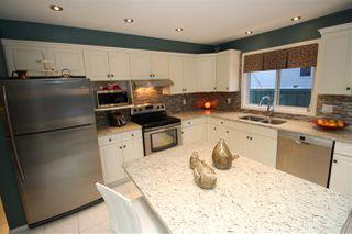 Photo 4: 1192 WEDGEWOOD Boulevard in Edmonton: Zone 20 House for sale : MLS®# E4182694