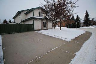 Photo 44: 1192 WEDGEWOOD Boulevard in Edmonton: Zone 20 House for sale : MLS®# E4182694