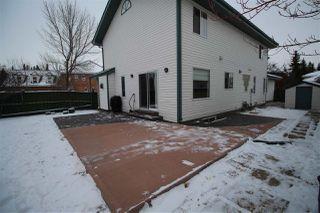 Photo 40: 1192 WEDGEWOOD Boulevard in Edmonton: Zone 20 House for sale : MLS®# E4182694