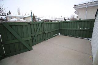 Photo 43: 1192 WEDGEWOOD Boulevard in Edmonton: Zone 20 House for sale : MLS®# E4182694