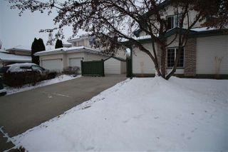 Photo 45: 1192 WEDGEWOOD Boulevard in Edmonton: Zone 20 House for sale : MLS®# E4182694