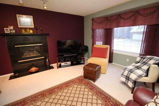 Photo 12: 1192 WEDGEWOOD Boulevard in Edmonton: Zone 20 House for sale : MLS®# E4182694