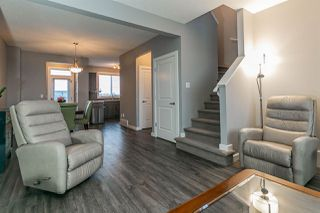 Photo 7: 6156 ROSENTHAL Way in Edmonton: Zone 58 Attached Home for sale : MLS®# E4183155