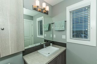 Photo 23: 6156 ROSENTHAL Way in Edmonton: Zone 58 Attached Home for sale : MLS®# E4183155