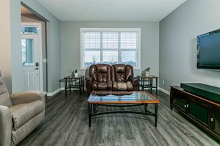 Photo 5: 6156 ROSENTHAL Way in Edmonton: Zone 58 Attached Home for sale : MLS®# E4183155