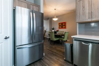 Photo 11: 6156 ROSENTHAL Way in Edmonton: Zone 58 Attached Home for sale : MLS®# E4183155