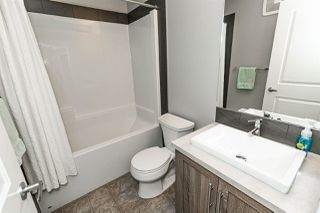 Photo 14: 6156 ROSENTHAL Way in Edmonton: Zone 58 Attached Home for sale : MLS®# E4183155