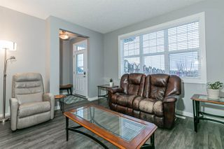 Photo 6: 6156 ROSENTHAL Way in Edmonton: Zone 58 Attached Home for sale : MLS®# E4183155