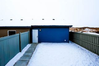 Photo 27: 6156 ROSENTHAL Way in Edmonton: Zone 58 Attached Home for sale : MLS®# E4183155