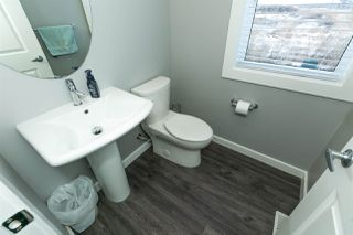 Photo 12: 6156 ROSENTHAL Way in Edmonton: Zone 58 Attached Home for sale : MLS®# E4183155