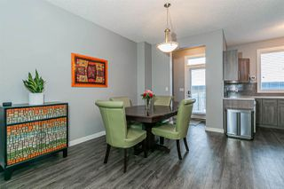 Photo 8: 6156 ROSENTHAL Way in Edmonton: Zone 58 Attached Home for sale : MLS®# E4183155