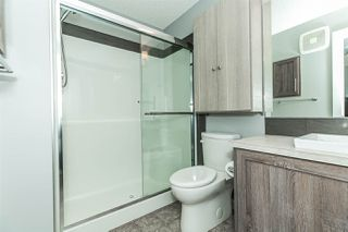 Photo 22: 6156 ROSENTHAL Way in Edmonton: Zone 58 Attached Home for sale : MLS®# E4183155