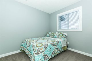 Photo 17: 6156 ROSENTHAL Way in Edmonton: Zone 58 Attached Home for sale : MLS®# E4183155
