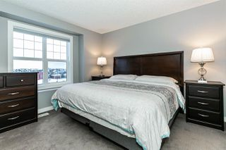 Photo 19: 6156 ROSENTHAL Way in Edmonton: Zone 58 Attached Home for sale : MLS®# E4183155