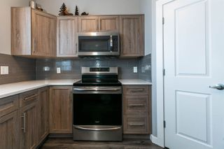 Photo 10: 6156 ROSENTHAL Way in Edmonton: Zone 58 Attached Home for sale : MLS®# E4183155