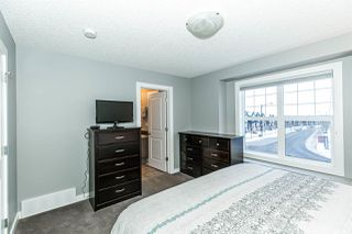 Photo 21: 6156 ROSENTHAL Way in Edmonton: Zone 58 Attached Home for sale : MLS®# E4183155
