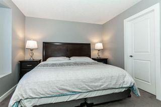 Photo 20: 6156 ROSENTHAL Way in Edmonton: Zone 58 Attached Home for sale : MLS®# E4183155