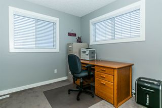 Photo 16: 6156 ROSENTHAL Way in Edmonton: Zone 58 Attached Home for sale : MLS®# E4183155