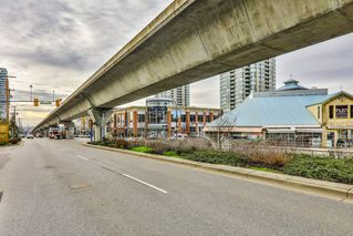 """Photo 19: 402 601 NORTH Road in Coquitlam: Coquitlam West Condo for sale in """"WOLVERTON"""" : MLS®# R2431864"""
