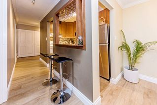 """Photo 6: 402 601 NORTH Road in Coquitlam: Coquitlam West Condo for sale in """"WOLVERTON"""" : MLS®# R2431864"""