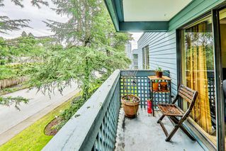 """Photo 16: 402 601 NORTH Road in Coquitlam: Coquitlam West Condo for sale in """"WOLVERTON"""" : MLS®# R2431864"""