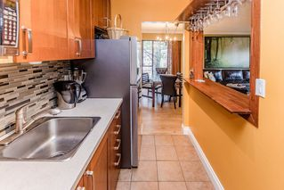 """Photo 3: 402 601 NORTH Road in Coquitlam: Coquitlam West Condo for sale in """"WOLVERTON"""" : MLS®# R2431864"""
