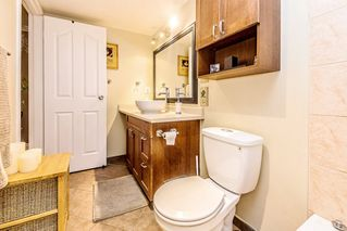"""Photo 11: 402 601 NORTH Road in Coquitlam: Coquitlam West Condo for sale in """"WOLVERTON"""" : MLS®# R2431864"""