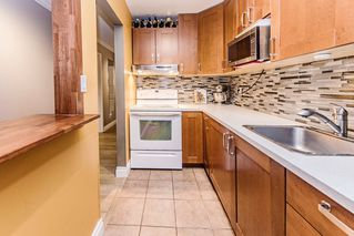 """Photo 4: 402 601 NORTH Road in Coquitlam: Coquitlam West Condo for sale in """"WOLVERTON"""" : MLS®# R2431864"""