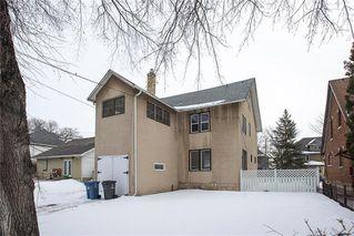 Photo 19: 492 Dominion Street in Winnipeg: Wolseley Residential for sale (5B)  : MLS®# 202005747