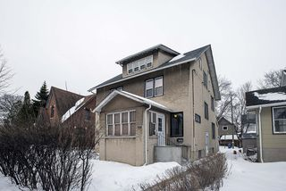 Photo 1: 492 Dominion Street in Winnipeg: Wolseley Residential for sale (5B)  : MLS®# 202005747