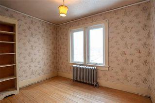 Photo 13: 492 Dominion Street in Winnipeg: Wolseley Residential for sale (5B)  : MLS®# 202005747