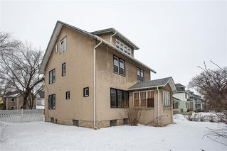 Photo 21: 492 Dominion Street in Winnipeg: Wolseley Residential for sale (5B)  : MLS®# 202005747