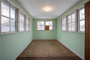 Photo 14: 492 Dominion Street in Winnipeg: Wolseley Residential for sale (5B)  : MLS®# 202005747