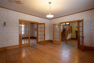 Photo 5: 492 Dominion Street in Winnipeg: Wolseley Residential for sale (5B)  : MLS®# 202005747