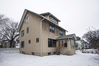 Photo 21: 492 Dominion Street in Winnipeg: Wolseley Residential for sale (5B)  : MLS®# 202005747