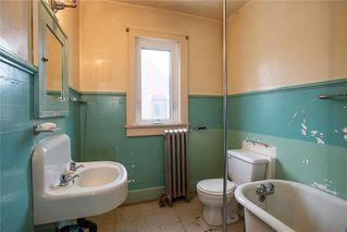 Photo 15: 492 Dominion Street in Winnipeg: Wolseley Residential for sale (5B)  : MLS®# 202005747