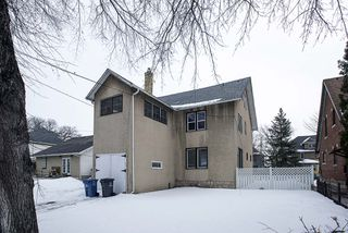 Photo 19: 492 Dominion Street in Winnipeg: Wolseley Residential for sale (5B)  : MLS®# 202005747