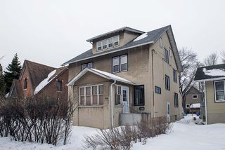 Photo 22: 492 Dominion Street in Winnipeg: Wolseley Residential for sale (5B)  : MLS®# 202005747